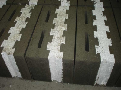Eps blocs isolants eps blocks - Bloques de hormigon bricodepot ...